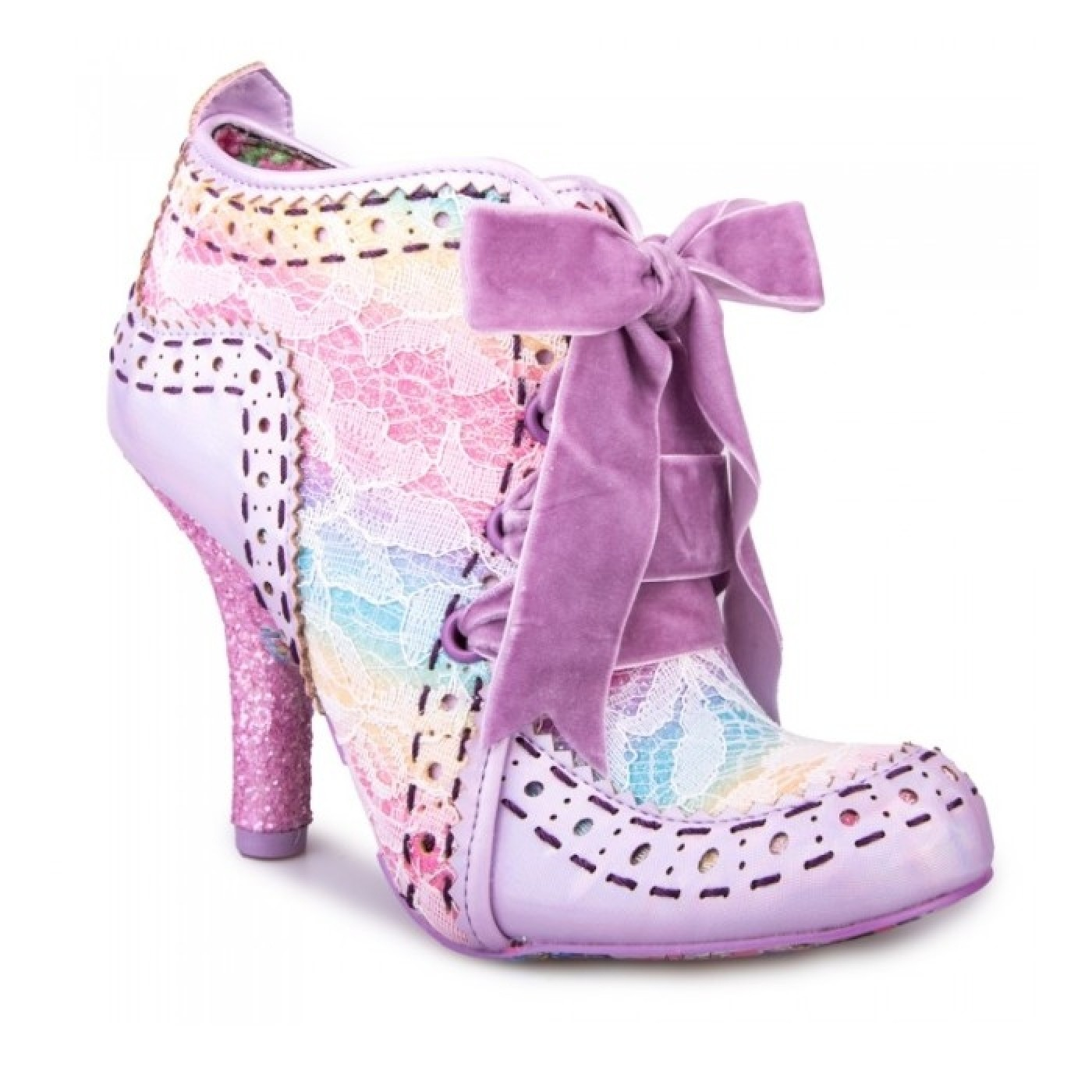 Abigails 3rd Party (Multi pink)