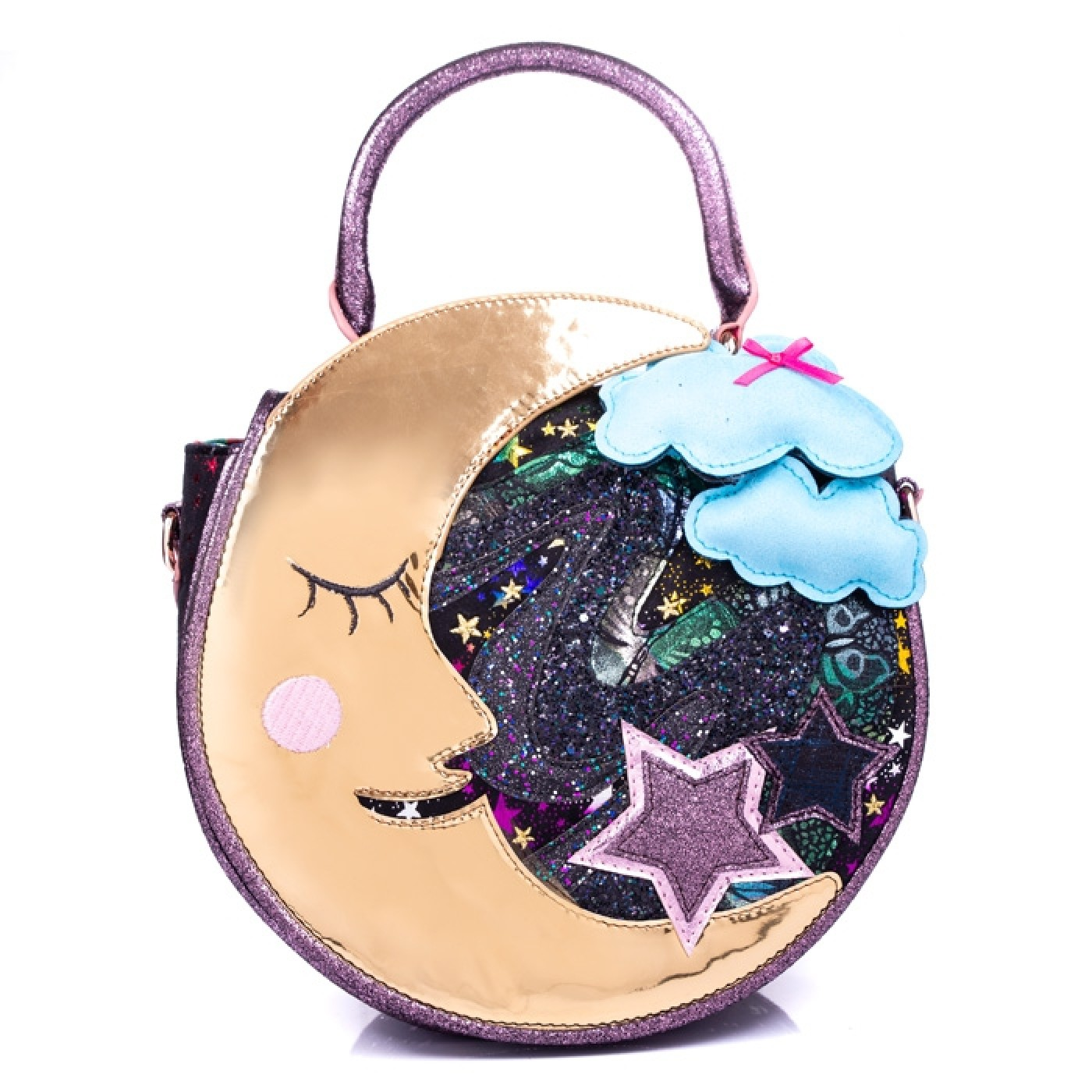 Astronaughty bag