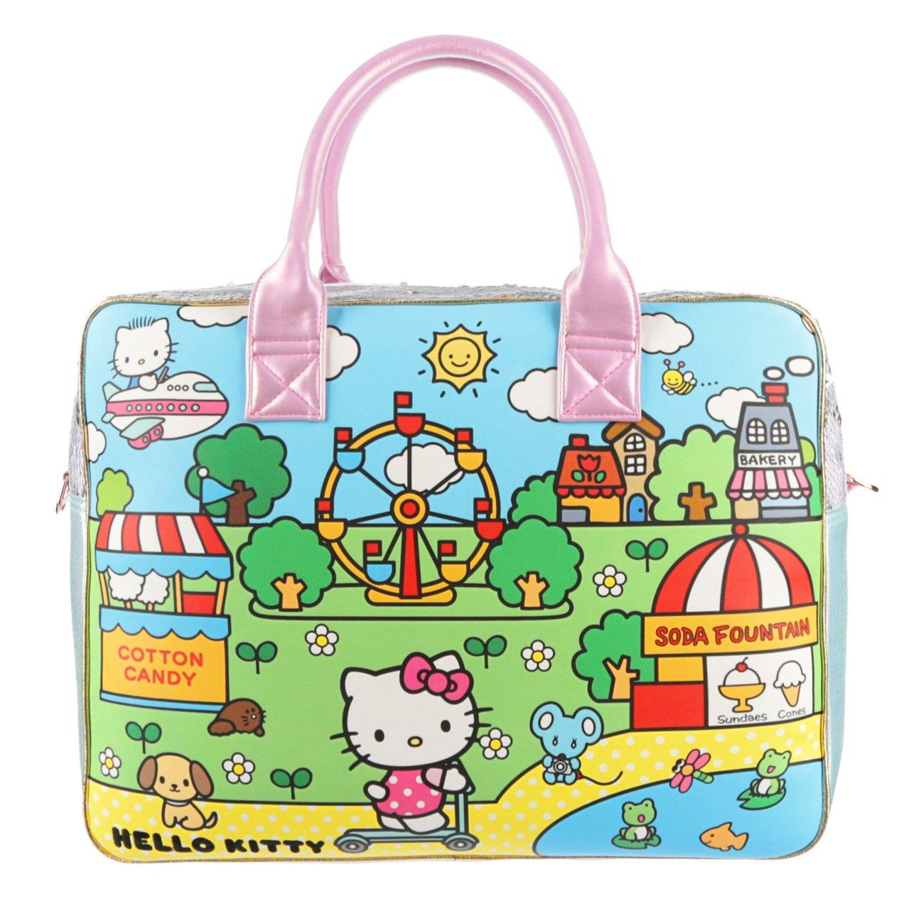 Friendship Travel Bag