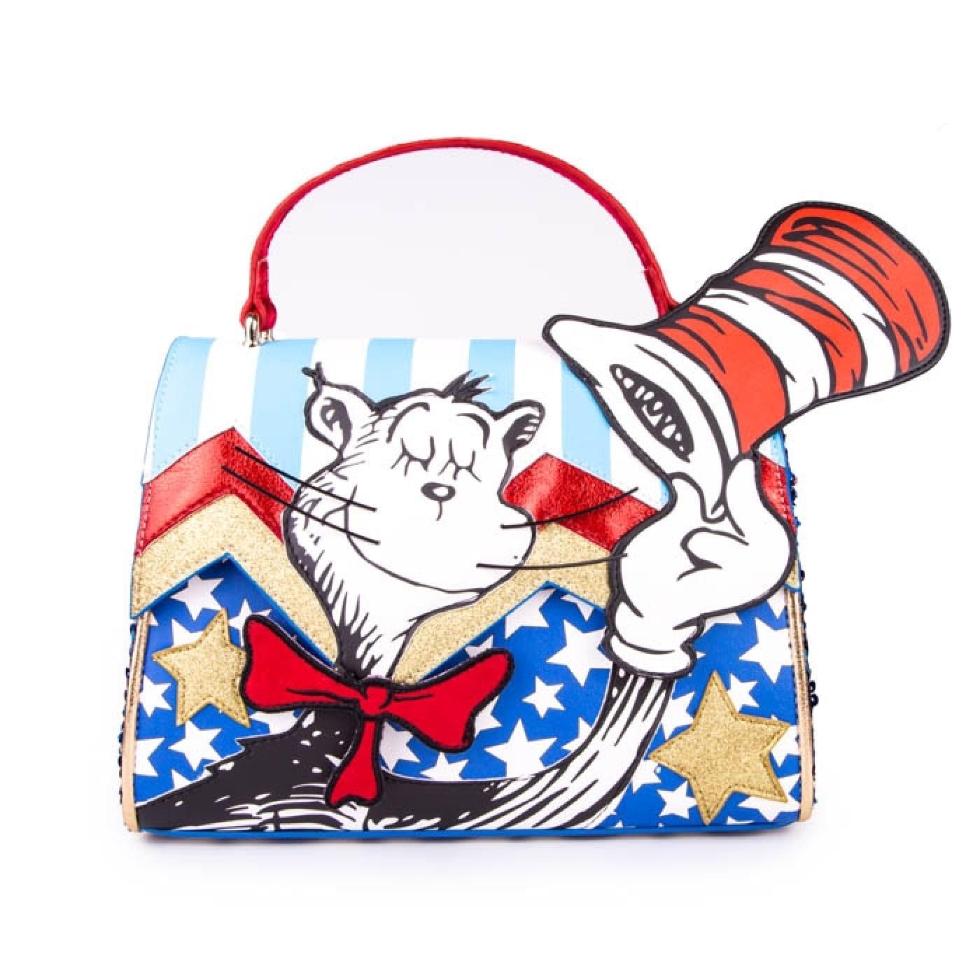 I Know New Tricks Bag