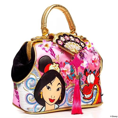 Let Dreams Blossom Bag