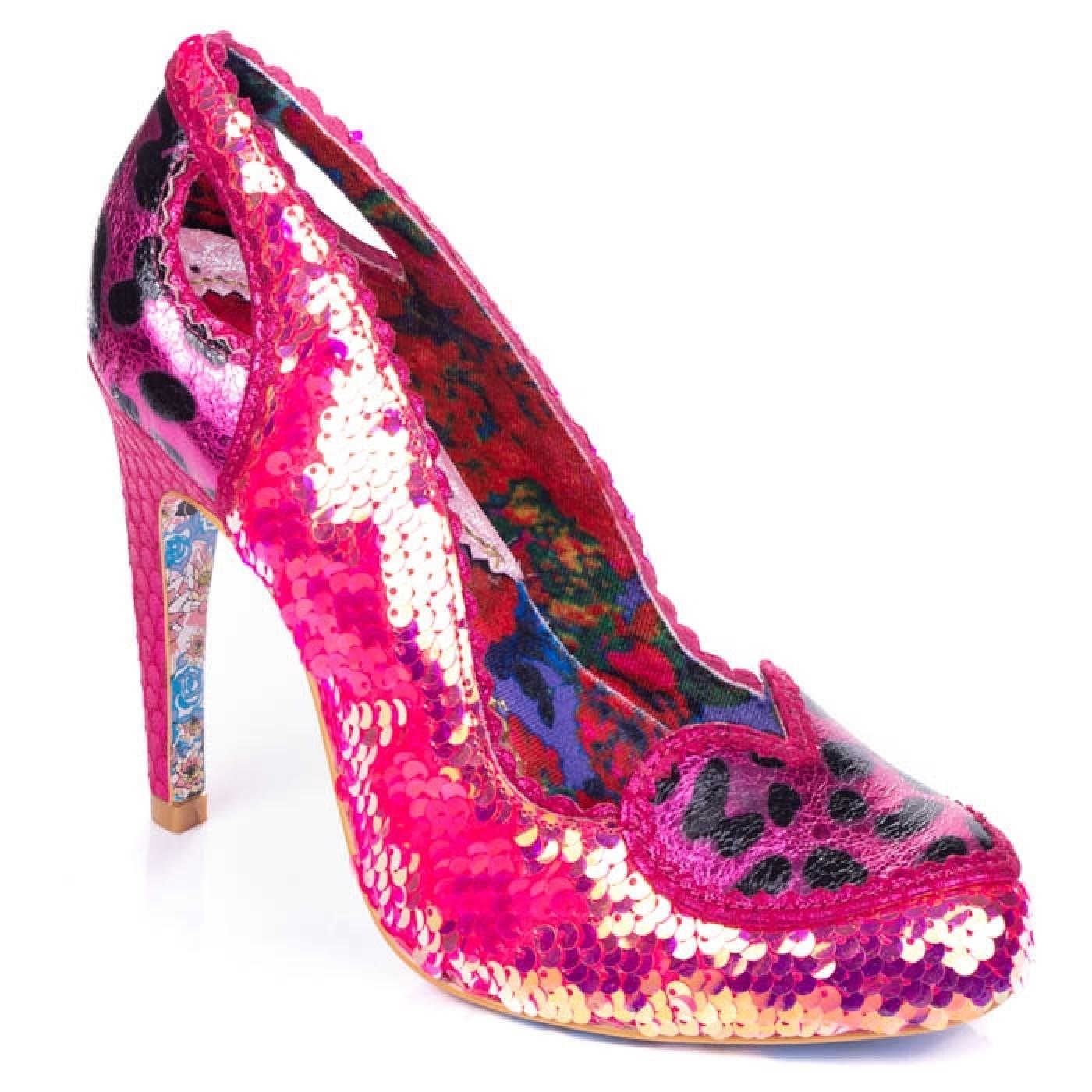 Loren Love (pink)
