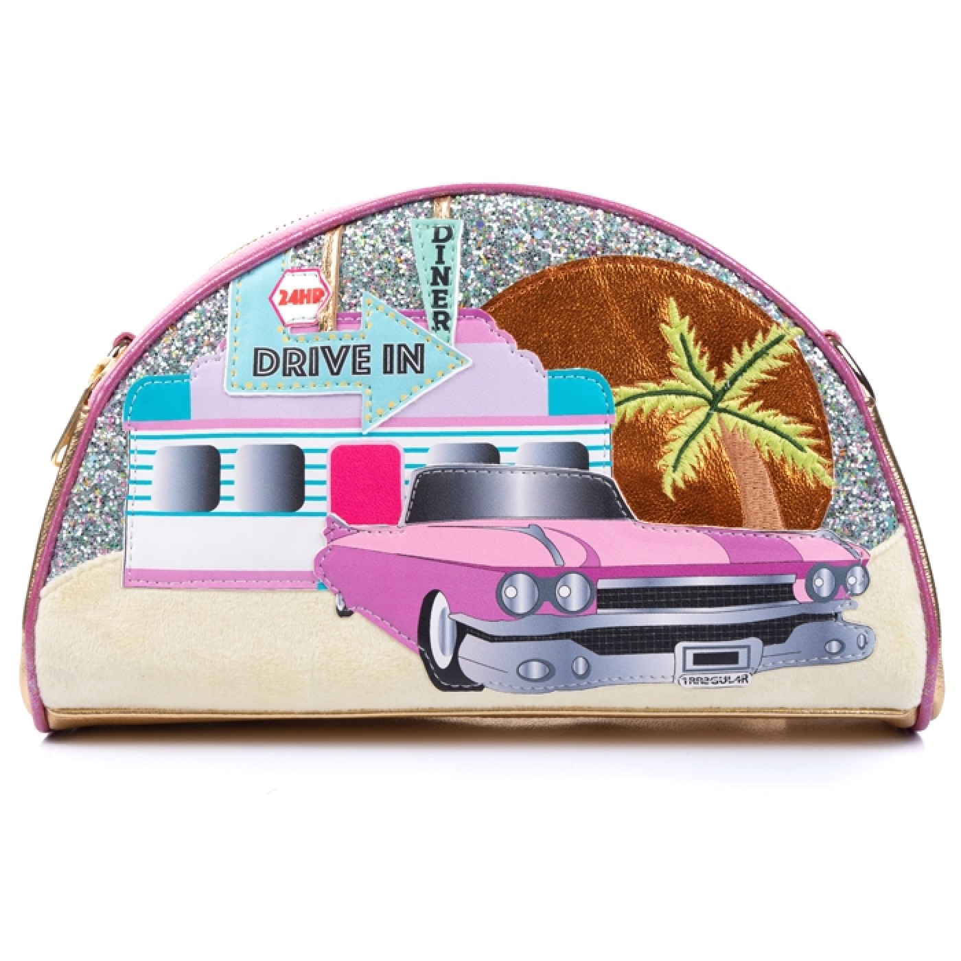 Miami Slice Bag