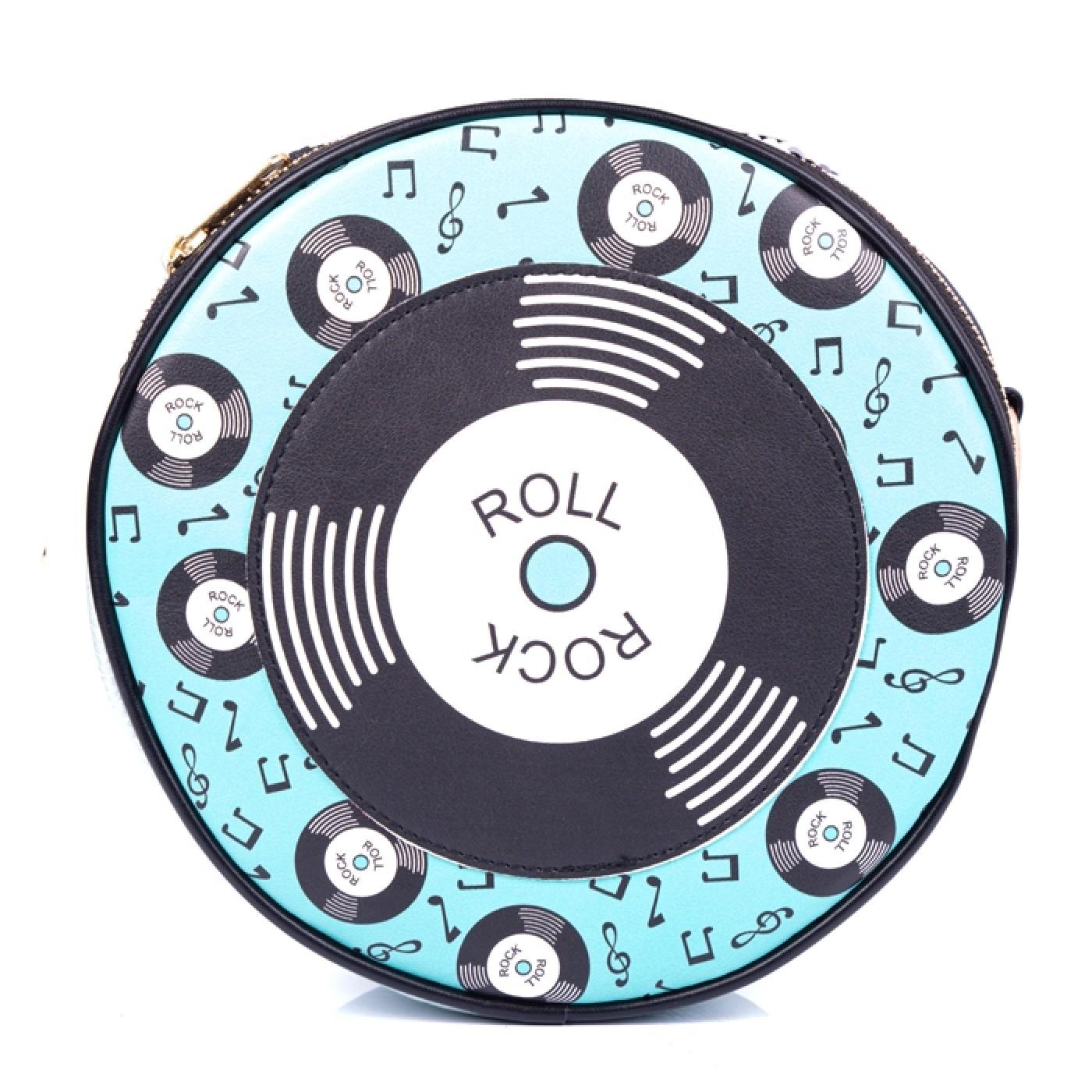 Rocko Roller Bag (mint)