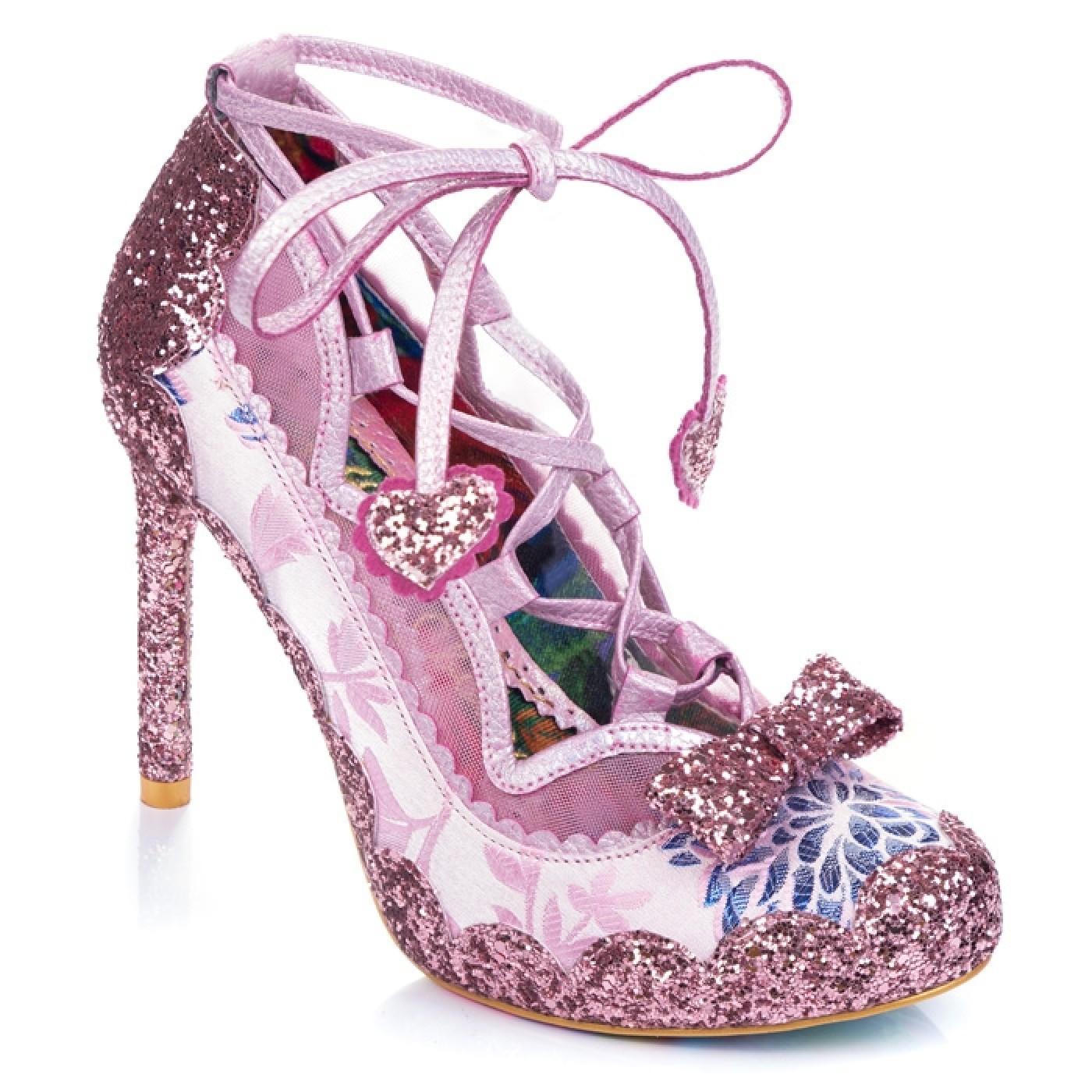 Velvet Rope (pink)