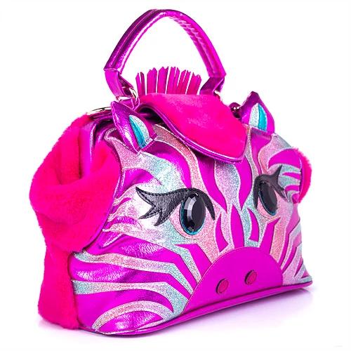 Zevra Bag Pink